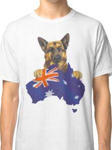 Aussie Shepherd Classic T-Shirt