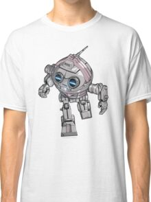 """TECHNO BOLT """"Shirts, Sweaters, and Hoodies"""" Classic T-Shirt"""