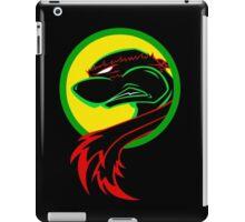 DK Raph iPad Case/Skin