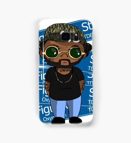 FIGUEROA ST Samsung Galaxy Case/Skin