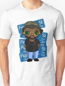 FIGUEROA ST Unisex T-Shirt