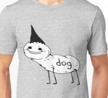 """6op"" Dead Dog, Full Unisex T-Shirt"