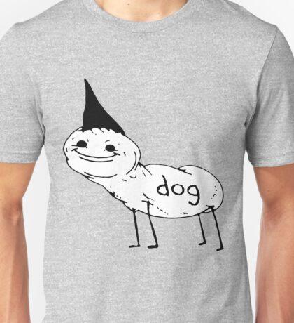 """""""6op"""" Dead Dog, Full Unisex T-Shirt"""