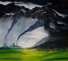Wild Storm by Dirty