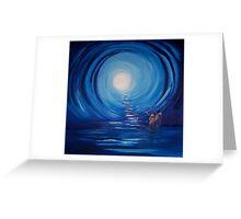 Fishing Fantasy Greeting Card