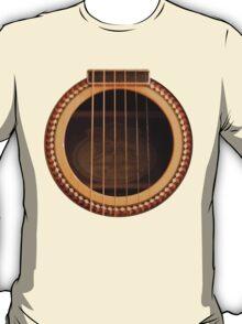 Acoustic Sound T-Shirt