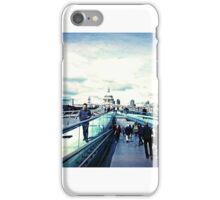 Blackfriars Bridge iPhone Case/Skin