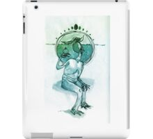 Blood Woes iPad Case/Skin