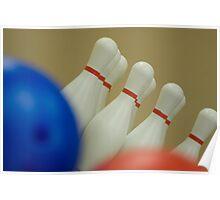 Bowling, Anyone? Poster