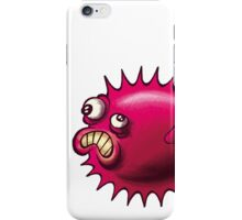 Grumpy Fish iPhone Case/Skin