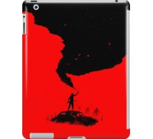 SOS iPad Case/Skin