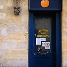 The Golden Apple Pub by 29Breizh33