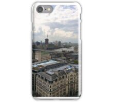 View from start to finish iPhone Case/Skin