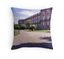 Museo di Capodimonte, Napoli Throw Pillow