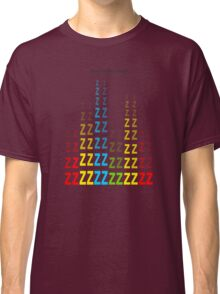 Sound Musical Sleep Classic T-Shirt