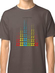 Sound Musical Sleep Classic T-Shirt