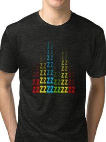 Sound Musical Sleep Tri-blend T-Shirt