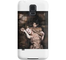 giving it all away... Samsung Galaxy Case/Skin