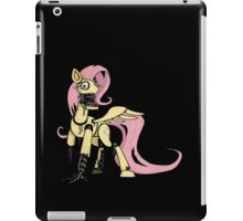 My Little Pony - MLP - FNAF -  Fluttershy Animatronic iPad Case/Skin