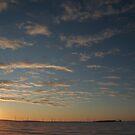 Big Skies of Manitoba by Stephen Thomas