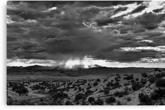 Monsoon Season by Mitchell Tillison