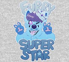 FURRY SUPERSTAR - color Unisex T-Shirt
