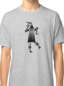 Dancing Sounds Classic T-Shirt