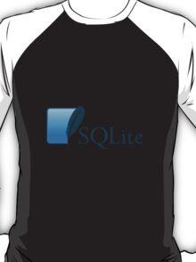 SQLite T-Shirt