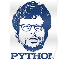 Guido + Python Poster