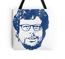 Guido + Python Tote Bag