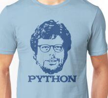 Guido + Python Unisex T-Shirt