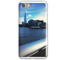 From where I stand  iPhone Case/Skin