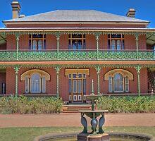 Monte Cristo, Junee. NSW, Australia by Adrian Paul