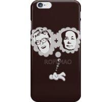 ROFLMAO iPhone Case/Skin
