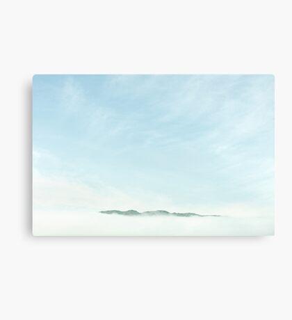 Edlandsfjellet, Ålgård Canvas Print