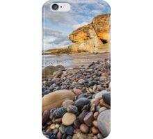 Pebbles of Primrose Bay  iPhone Case/Skin