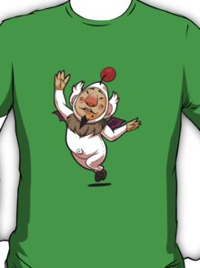 Tingle Tingle Moogle-Limpah! T-Shirt