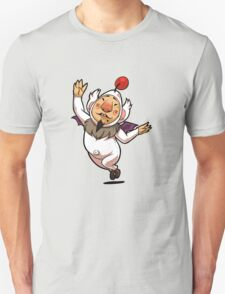 Tingle Tingle Moogle-Limpah! Unisex T-Shirt