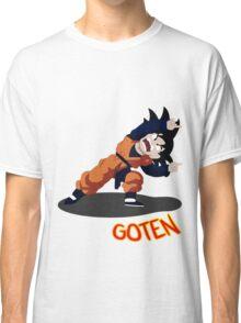 Dragon Ball Goten Fusion Classic T-Shirt