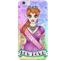Bow Down iPhone Case/Skin