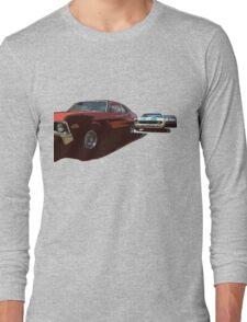 American Muscle Shirt Long Sleeve T-Shirt