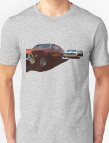American Muscle Shirt T-Shirt