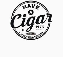 Have A Cigar (Live) Funny Geek Nerd Unisex T-Shirt