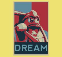 Dedede For President Baby Tee