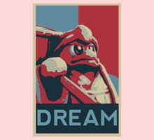 Dedede For President Kids Clothes