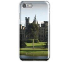 Alton Towers, Staffordshire iPhone Case/Skin