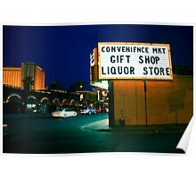 Gift Shop Poster