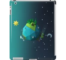 Little Planet iPad Case/Skin