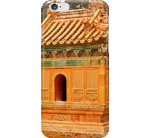 The Offering Place © iPhone Case/Skin