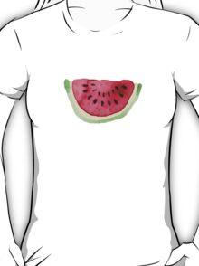 Sweet watermelon slices pattern T-Shirt